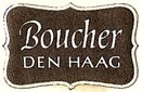Boucher, The Hague, Netherlands (20mm x 13mm). Courtesy of S. Loreck.