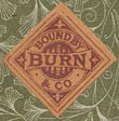 Bound by Burn & Co.