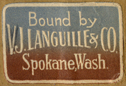 V.J. Languille & Co., Spokane, Wash.