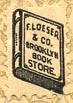 F. Loeser & Co., Brooklyn, New York (10mm x 15mm, ca.1885?)