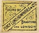 Percy, Lund, Humphries & Co. [binders], Bradford & London, England (12mm x 10mm, ca.1898). Courtesy of Nicholas Forster.