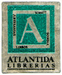 Atlantida, Argentina? (34mm x 40mm). Courtesy of Mario Martin.