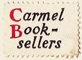 Carmel Booksellers, Carmel, California (26mm x 19mm). Courtesy of S. Loreck.